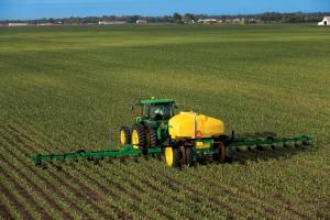 kunstmest landbouw